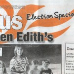 My View: Cambridge City Council Elections 2012 – Queen Edith's Ward